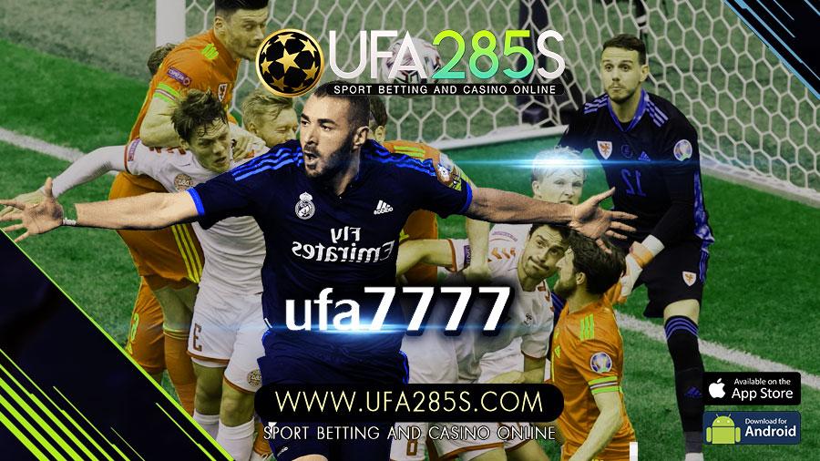ufa7777